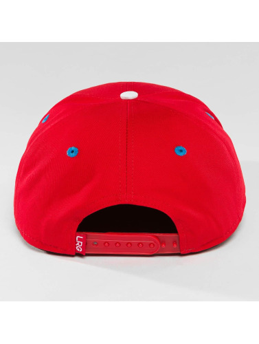 LRG Snapback Cap Treesearch in rot