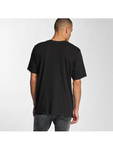 LRG Herren T-Shirt Spray Away in schwarz