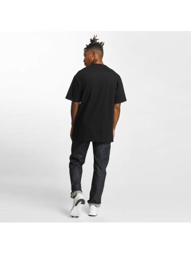 LRG Herren T-Shirt Tag in schwarz