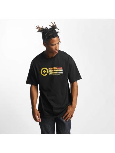 LRG Herren T-Shirt Pixel <small>    LRG   </small>   <br />    in schwarz