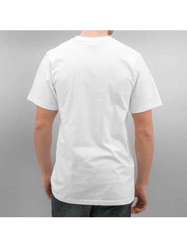 LRG Herren T-Shirt Stay Palm Fill in weiß