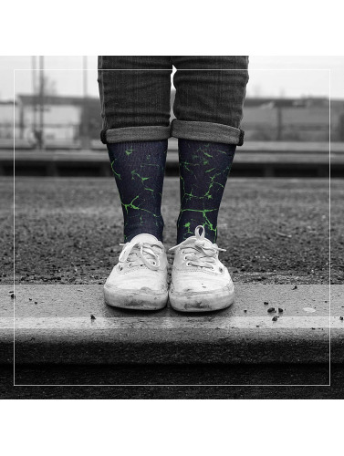 LUF SOX Calcetines Smould in colorido