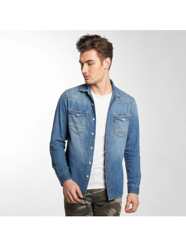 Mavi Camisa Rio azul in Hombres Jeans rqawE4Rr