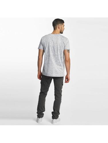 Mavi Jeans Herren Cargohose Yves Cargo Skinny in grau