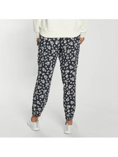 Mavi Jeans Damen Chino Printed in blau