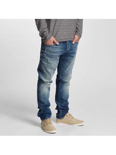 Mavi Jeans Hombres Jeans ajustado Yves Slim in azul