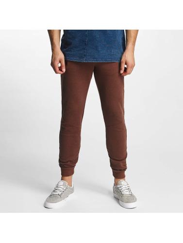 Mavi Jeans Herren Jogginghose Bj枚rn in braun