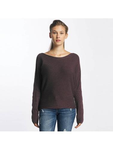 Mavi Jeans Damen Pullover Matilde in violet