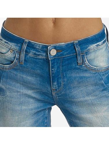 Verkauf Online-Shopping Rabatt Aaa Mavi Jeans Damen Skinny Jeans Adriana Ankle in blau Preise Günstig Online EYEmEVgO