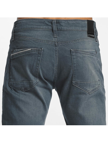 Mavi Jeans Herren Skinny Jeans Yves Twisted in blau Spielraum Geniue Händler LuyANmov