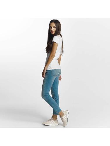 Mavi Jeans Damen Skinny Jeans Tess Twisted in blau