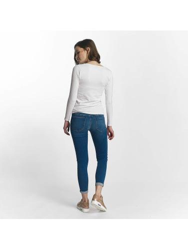 Mavi Jeans Damen Skinny Jeans Lexy Mid Rise in blau