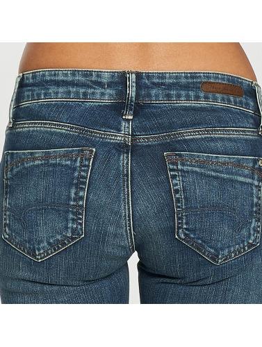 Mavi Jeans Damen Skinny Jeans Lexy in blau