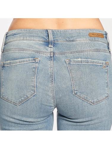 Mavi Jeans Damen Skinny Jeans Adriana in blau