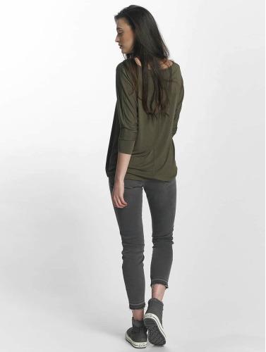 Mavi Jeans Damen Skinny Jeans Adriana Mid Rise Super in grau