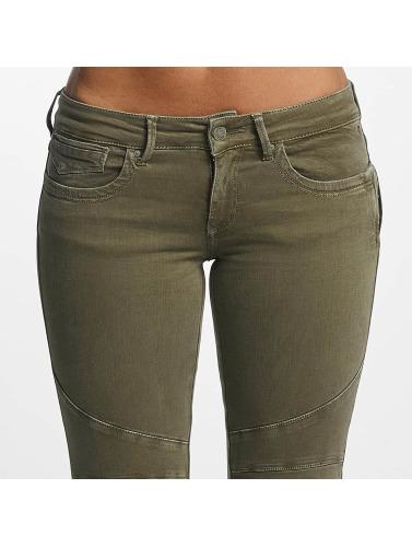 Mavi Jeans Damen Skinny Jeans Jesy in grün