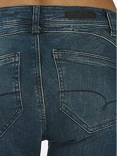 Mavi Jeans Damen Skinny Jeans Lindy in indigo