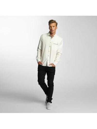 Mavi Jeans Herren Skinny Jeans Yves in schwarz