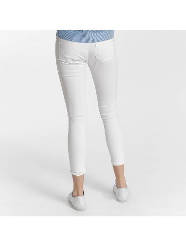 Mavi Jeans Damen Skinny Jeans Lexy in weiß