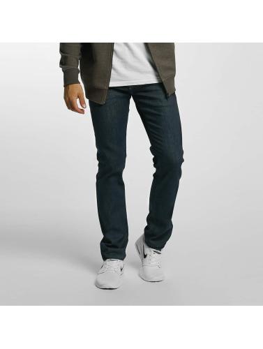Mavi Jeans Herren Coupe Droite Jeans Marcus À Blau
