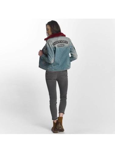 Verkauf Für Schön Spielraum 2018 Neu Mavi Jeans Damen Übergangsjacke Katy in blau Zum Verkauf Finish hQmyzhdkO