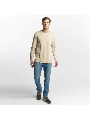 Mavi Jeans Hombres Vaqueros pitillos Yves in azul