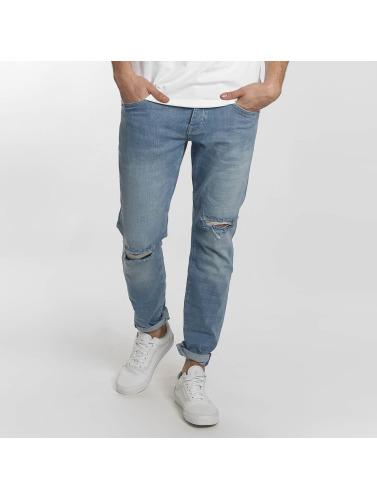 azul Mavi Vaqueros pitillos in Jeans Yves Hombres YqBawSqxg