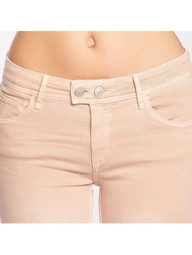 Mavi Jeans Kvinners Skinny Jeans I Rosa Adriana rabatt Inexpensive billige avtaler hn2Q1eg