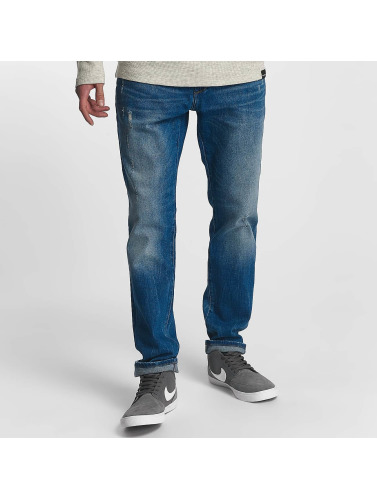 Mavi Jeans Hombres Vaqueros rectos Marcus in índigo