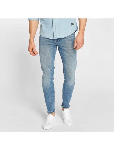 Mavi in azul Vaqueros Jeans Hombres Leo rectos rn1WU8rqwB