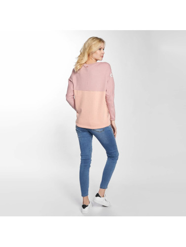 Mazine Mujeres Jersey Tacoma Light Batwing in rosa