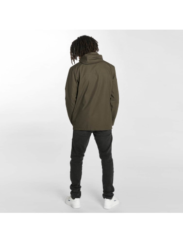 Mazine Herren Übergangsjacke Panton in khaki