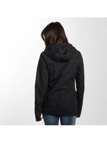 Mazine Damen Übergangsjacke Chelsey in schwarz