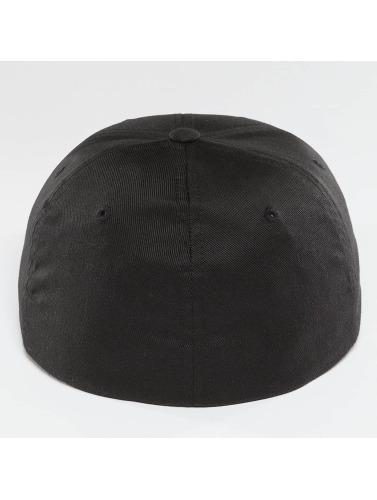 Merchcode Flexfitted Cap Motörhead in schwarz