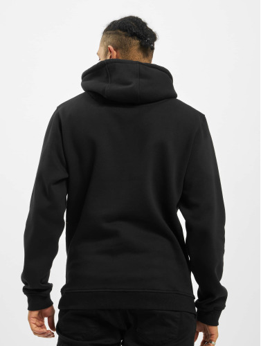 Merchcode Hombres Sudadera Muppets Lifes A Beach in negro