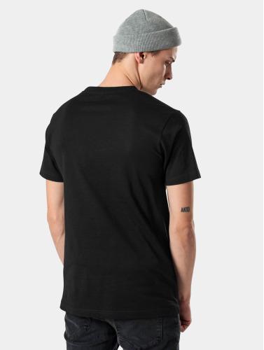 Merchcode Herren T-Shirt Rita Ora Wall in schwarz