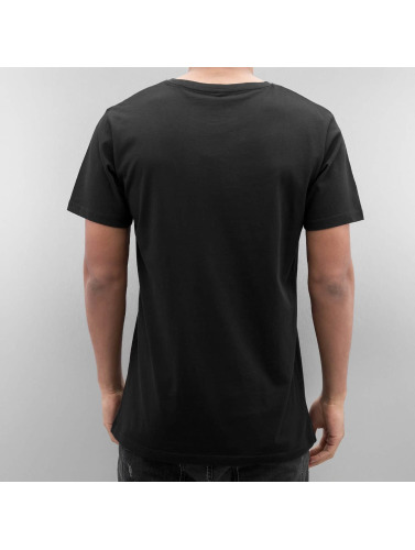 Merchcode Herren T-Shirt Warcfraft Alliance in schwarz