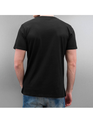 Merchcode Herren T-Shirt Black Sabbath LOTW in schwarz