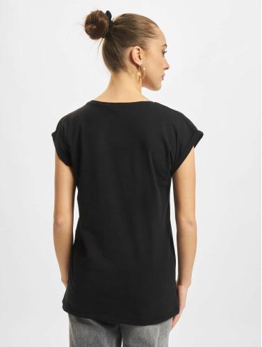 Merchcode Damen T-Shirt Ladies Linkin Park Eye Guts in schwarz