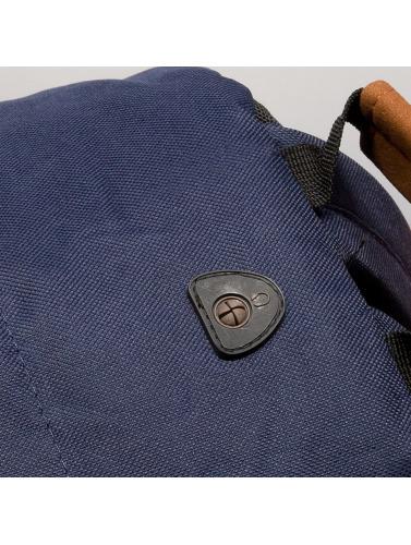 Mi-Pac Rucksack Classic in blau