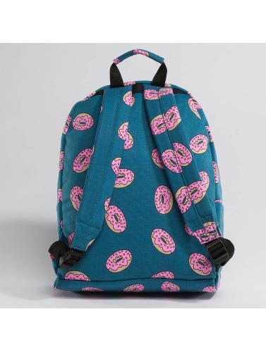 Mi-Pac Rucksack Doughnut in blau Footlocker Finish Günstiger Preis Niedrig Preis Versandkosten Für Verkauf Angebot Zum Verkauf Angebote Billig Verkauf Sehr Billig qMlzL0CZFZ