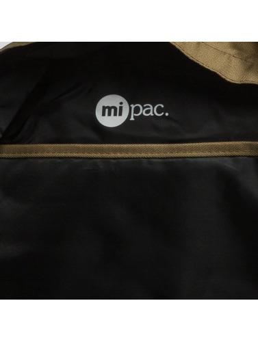 Mi-Pac Rucksack Nordic in khaki