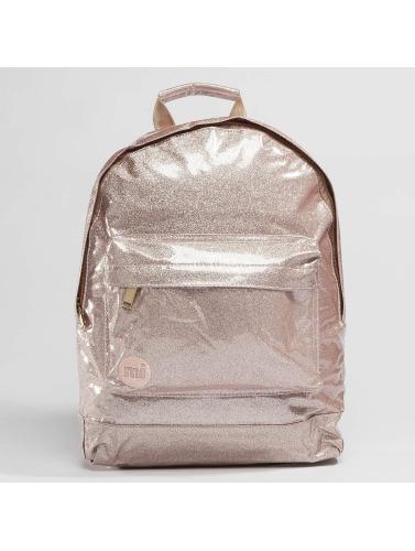 Mi-Pac Rucksack Glitter in rosa