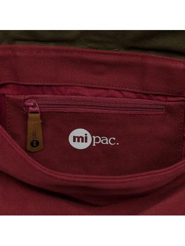 Mi-Pac Rucksack Day in rot