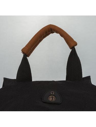 Mi-Pac Rucksack Nordic in schwarz