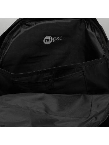 Mi-Pac Rucksack Topstars in schwarz