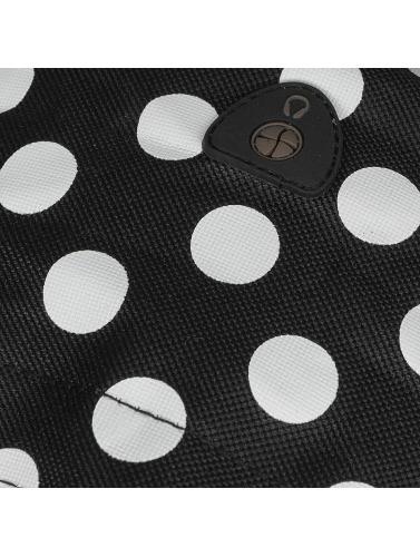 Mi-Pac Rucksack All Polka in schwarz