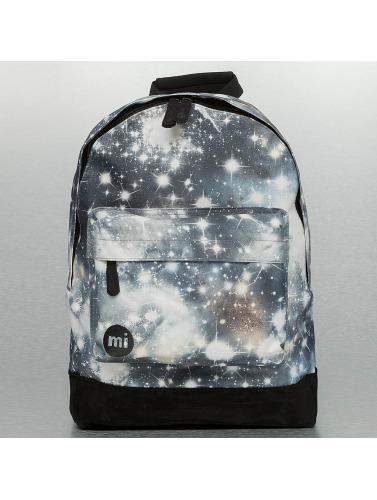Mi-Pac Rucksack Galaxy in schwarz