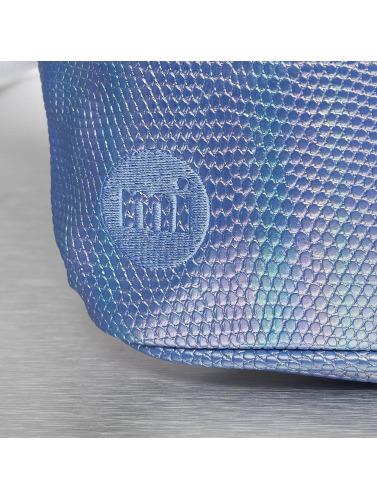 Mi-Pac Tasche Golden Slim Bum in blau