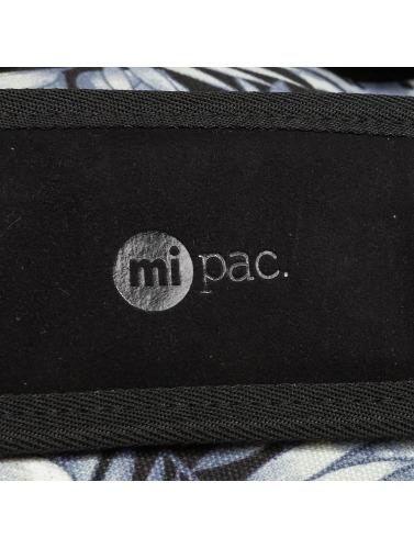 Mi-Pac Tasche Tropical Leaf in grau